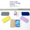 MOBC : Switch M Flip Case  For Samsung Galaxy S4, S IV, i9500