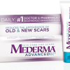 Mederma Advanced Scar Gel from USA- เจลรักษาแผลเป็น mederma จาก usa ขนาด 50 กรัม -ขนาดใหญ่ mederma ราคาพิเศษ ของแท้ราคาถูกพิเศษนำเข้าจากอเมริกา
