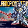 SD Full Armor Knight Gundam เบอร์393