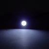 หลอดไฟหรี่ LED รถยนต์ แบบ 2 ดวง สีขาว