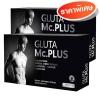 คุ้ม 2 กล่อง - ผิวขาวใสด้วย GLUTA Mc.PLUS ผลิตภัณฑ์เสริมอาหาร กลูต้า แม็คพลัส บรรจุ 20 เม็ด กลูต้า แม็คพลัส Gluta Mc Plus อาหารเสริมกลูต้าแม็คพลัส 2 กล่อง
