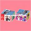 VG Fighter's Storage Box HG400 Vol.1 (2asst)