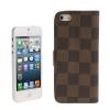 Case เคส Grid iPhone 5