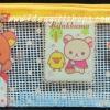 กระเป๋าใส่ดินสอ Rilakkuma แบบ 2