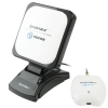 980WN 1200mW 802.11b/g 150Mbps USB Wireless WiFi 30dBi Sinmax