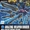 AMAZING WEAPON BINDER