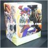 BF Fighter's Deck Holder Collection Vol.03 - Buddy Police + EB01/S003TH : อัศวินมังกร ริชาร์ด (Dragon Knight, Richard) - SP แบบโฮโลแกรมฟอยล์