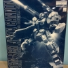 RGM-96X JESTA CANNON Limited Edition