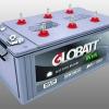 แบตเตอรี่ดีพไซเคิล ( Battery Deep cycle ) 80Ah 12V ยี่ห้อ GLOBATT ( INVA )