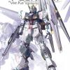 RX-93 Nu Gundam Ver. Ka