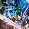 Launcher & Sword Strike Gundam MG