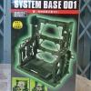 SYSTEM BASE 1/144 สีดำแต่ดำไม่มาก
