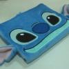 สมุดโน๊ต Stitch สติชท์ สามารถถอดปลอกเปลี่ยนสมุดใหม่ได้(ซื้อ 6 ชิ้น ราคาส่งชิ้นละ 130 บาท)