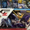 Limited Wing Gundam Zero Ew Ver. Gundam docks at Hong Kong II