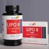 Lipo 8 (ไลโป 8) แผง 10 capsules
