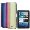 Case เคส Color Stripe Samsung Galaxy Note 10.1 (N8000)