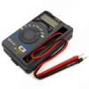 Digital Meter Pocket Voltmeter Ammeter
