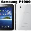 เปลี่ยนทัช Samsung Galaxy Tab P1000