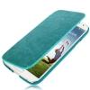 Case เคส Crazy Horse แบบพลิกแนวนอน Samsung GALAXY S4 IV (i9500) (Green)