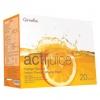 ACTIJUICE แอคติจูส เครื่องดื่มรสส้มชนิดผง