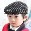 หมวกหนุ่มน้อยเจ้าพ่อเซี่ยงไฮ้ สีดำ