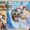 going-merry flying model