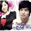 We Got Married (Eun Jung T-ara & Lee Jang Woo) (V2D บรรยายไทย 13 แผ่นจบ)