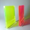 กรอบรูปสีสันสดใส หนา 13mm [สินค้าพร้อมส่ง] Neo Desktop Photo Frame