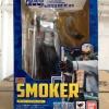SMOKER BANDAI