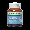 Blackmores Bio Zinc 90 แคปซูล