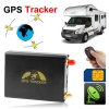 GPS Tracker Remote Control (Cut off Oil and Circuit) จีพีเอสติดตามรถยนต์