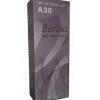 Berina เบอริน่า ครีมย้อมผม A38 สีบลอนด์อ่อนประกายหม่น LIGHT ASH BLONDE 60g สีนี้เหมือนเคยเห็น โฟร์ ศกลรัตน์ เคยทำเมื่อหลายปีที่แล้วก็สวยไม่เบาเลยค่ะ เกร๋ๆ