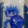 BAST AURA สีน้ำเงินใส