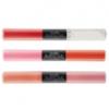 Glamorous Ultimate Longlasting Lip Gloss กลามอรัส อัลติเมท ลองลาสติ้ง ลิปกลอส 2สีในแท่งเดียว ใช้ง่ายพกพาสะดวก
