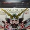 Pg Unicorn Gundam Full Psycho-Frame Prototype พร้อม ชุดไฟ Led