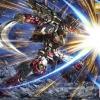 Sengoku Astray Gundam Build Fighter Nils Nielsen Custom Made