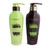 HyBeauty Vitalizing Hair & Scalp Shampoo Conditioner ไฮบิวตี้ ไวทอลไลซิ่ง แฮร์ แอนด์ สแคลพ์ แชมพู คอนดิชันเนอร์