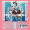 Bushiroad Cardfight!! Vanguard Card Exclusive Promo Storage Box Vol.1 - Costume Change, Alk