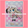 Broccoli Character Sleeve Collection Mini - Mini Kud Wafter : Chibi Kudryavka [Used] x60