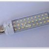 หลอดไฟ LED 6W 12/24V ( E 27 ) สีขาว