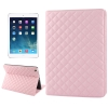 หนังลายสก๊อต (Pink) case iPad Air