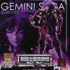 (DT) Saint Cloth Myth EX Gemini Saga Surplices