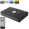 Mini Full HD 1080P Media Player (H12)