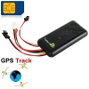 GPS Tracking GPS Telematics SOS and Remote Voice จีพีเอสติดตามมอเตอร์ไซค์
