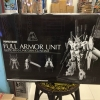 FULL AARMOR UNIT FOR PG UNICORN GUNDAM P-Bandai