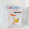 Donut Collagen 10000 mg โดนัท คอลลาเจน 10000 มก. รสส้ม