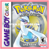 Pokémon Silver Version for Nintendo Game Boy Color (US)