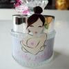 Milky Pinky by CHOMNITA ครีมทาหัวนมชมพู