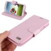 Case เคส Cross Samsung GALAXY S4 IV (i9500)(Baby Pink)