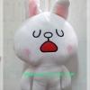 ตุ๊กตา Line ขนาด 40 cm แบบ 4 (ซื้อ 3 ตัว เหลือตัวละ 320 บาท คละลายได้)